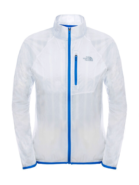 The North Face M's NSR Wind Jacket TNF White